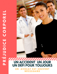 L'incidence professionnelle en cas d'accident existe-t-elle encore ?