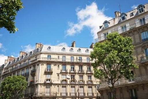 bail d'habitation Saint-Nazaire